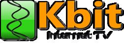 Kbit TV Logo